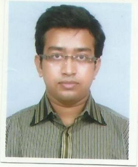Abhisek Roy
