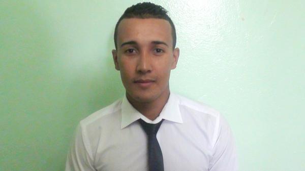 Hounet Omar El Farouk