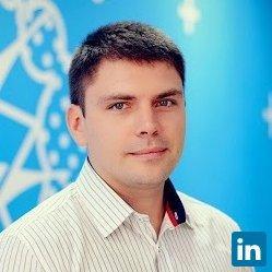Vasiliy Nikitenko