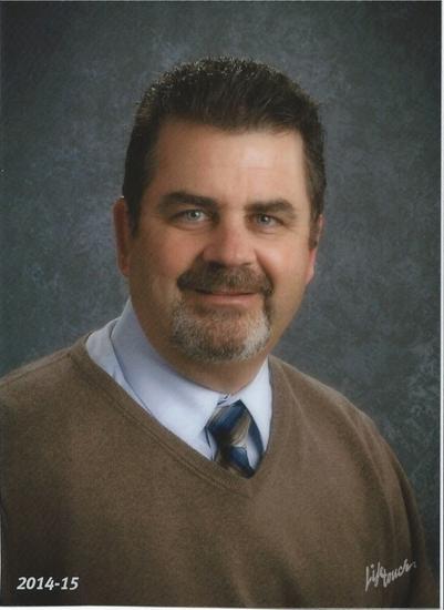 Todd W. Kieffer