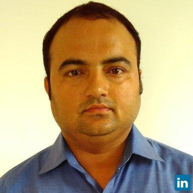 Ankesh Kumar Chaudhary