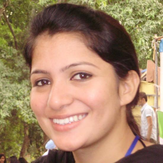 Mandip Kaur  Gill