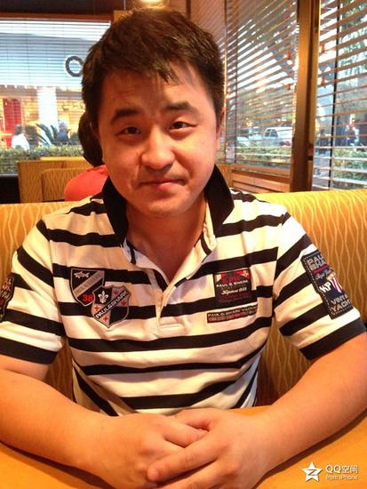Jason Yang Chen