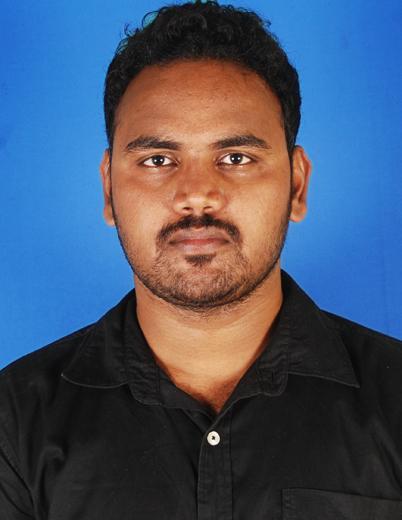 Kamal Johnson Bangaru