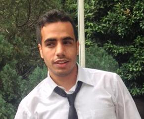 Ahmed Abdo Ali  Zohaid