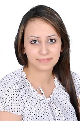 Madonna Safwat Saleh
