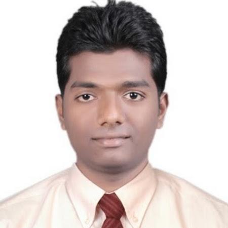 Mayur Ashok Kale