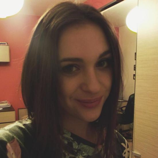 Nikoletta Kubinska