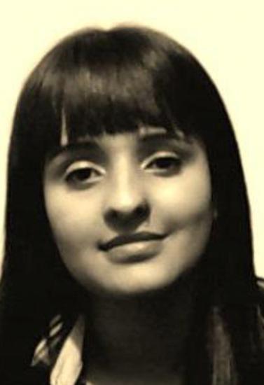 Natalia Alvarez Gaviria