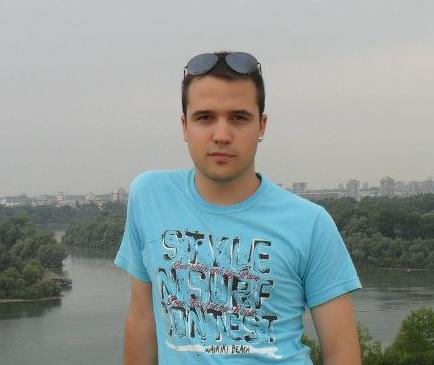 Vladan Supica