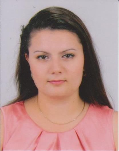 Boryana Pavlova