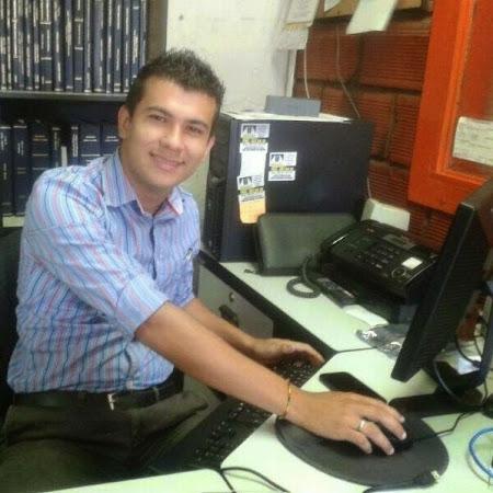 Cristian DAVID Martínez HENAO