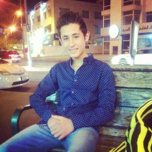 Wesam Alzoubi