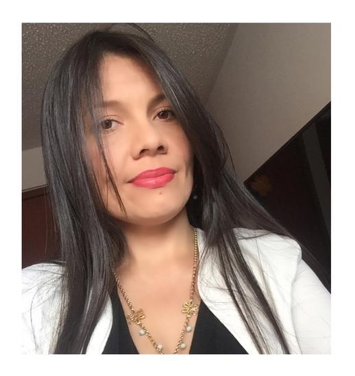 Martha Isabel Álvarez Ortega