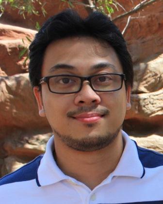 Arieff Adam Mahmud Fauzi