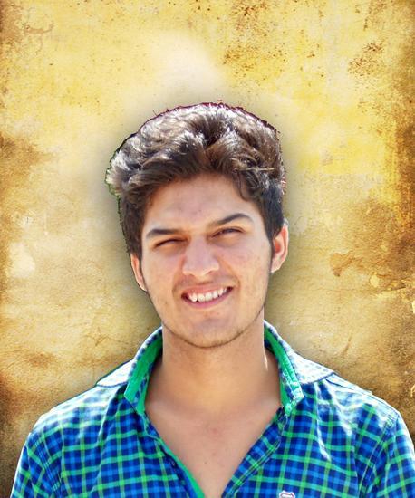 Shivam Phogat