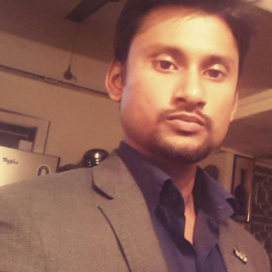 Saurabh Sinha