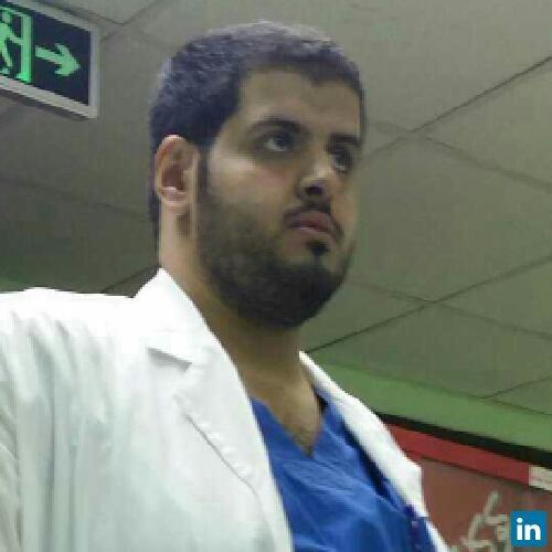 Marzouq Al Harbi
