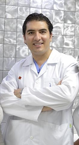 Luis Fernando Reyes Meza