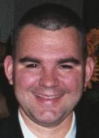 Keith Patrick Steinhurst