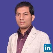 Ajay  Shanker