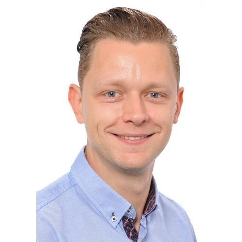 Martin Butkiewicz