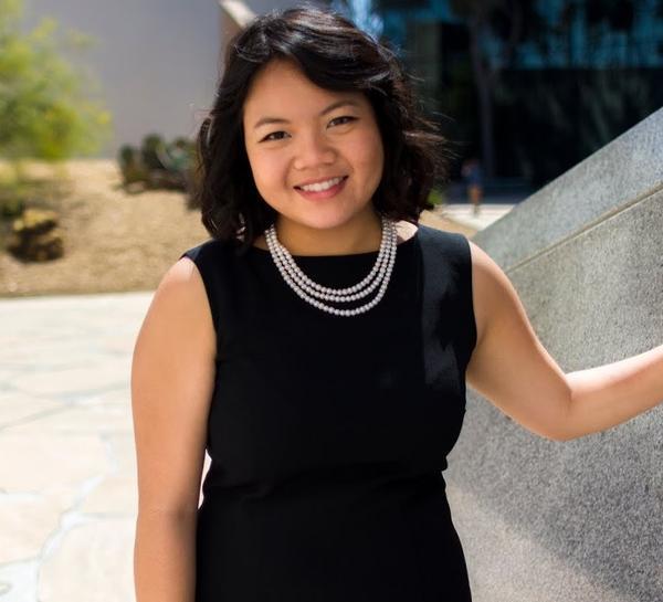 Teresa-Trang Tran