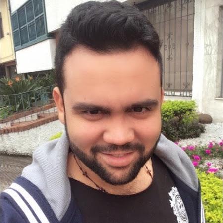 Alberto D' Velásquez Salgado