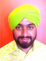 Er. Sukhwinder Singh Saini