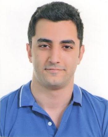 Ahmad Ghalayini