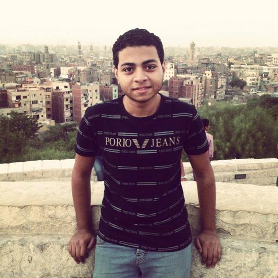 Mario Mohsen Tawfik