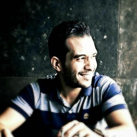 Mohamed Samir Fahim