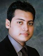Muhammad Raheel Javed