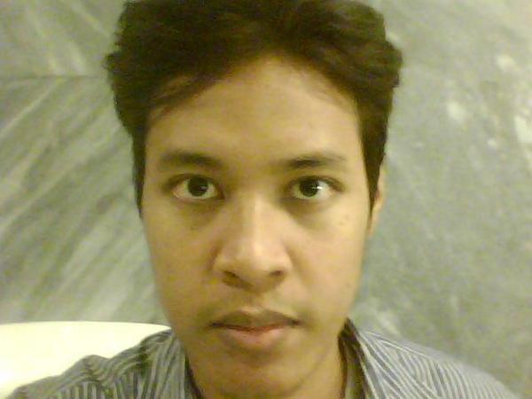 Mohd Shahrul Affandi Md Murad