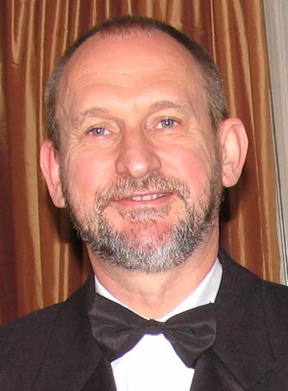 Gary John Nicholson