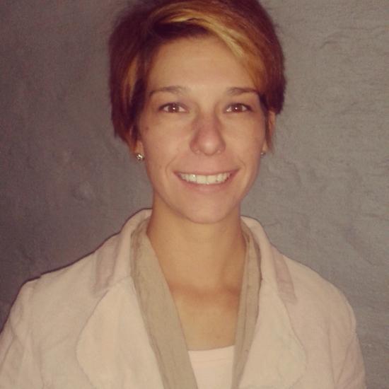 Monica Van Der Merwe