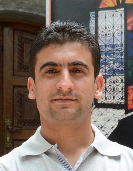 Hana Sami Abdulrahman