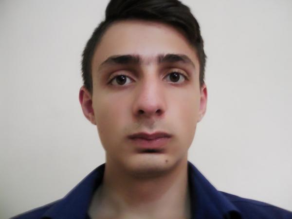 Ali Mawla
