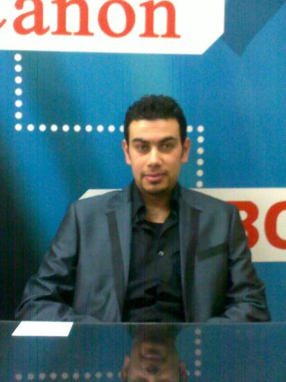 Ahmad Barmawi
