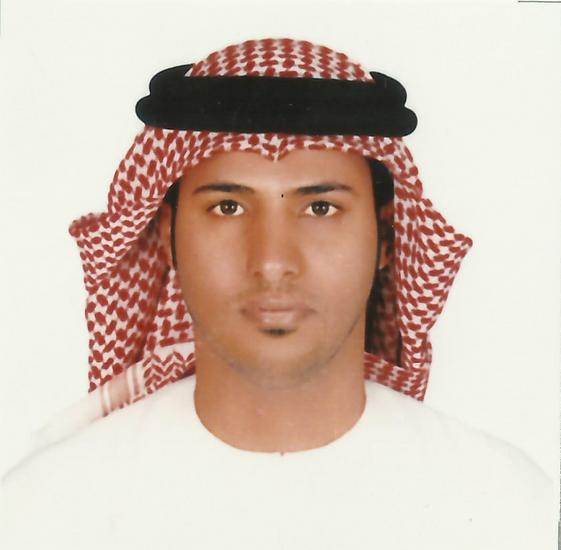 Ali Al Amodi