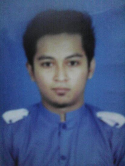 WanMuhamad Alif Asyraf Bin Wan Azmi