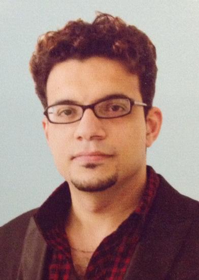 Junaid M.Saleem (朱纳德)