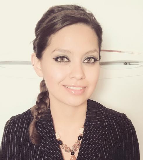María Fernanda Montiel Águila