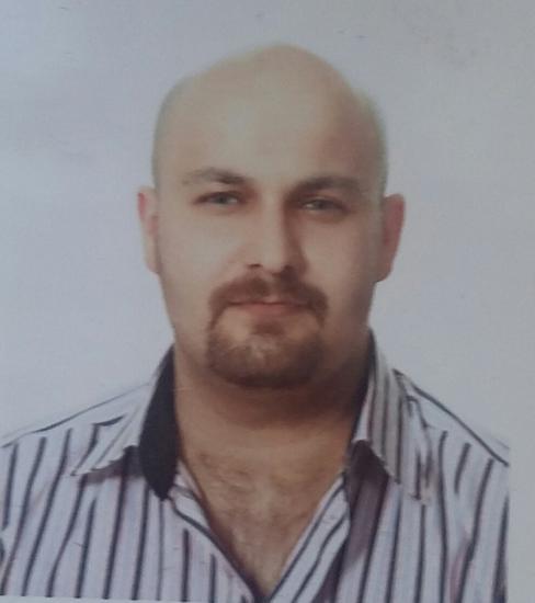 Omar Ahmed Hussein