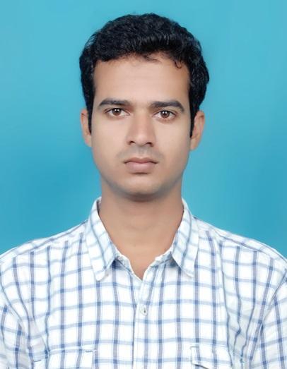 Kadapa Sandeep Kumar Reddy