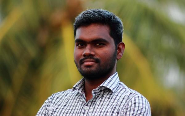 Vijayanand M