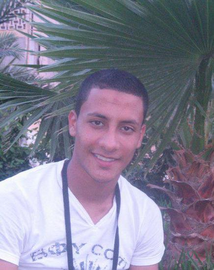Khaled Moulay
