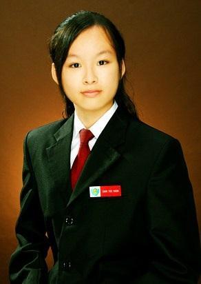 CHIN YEE VOON