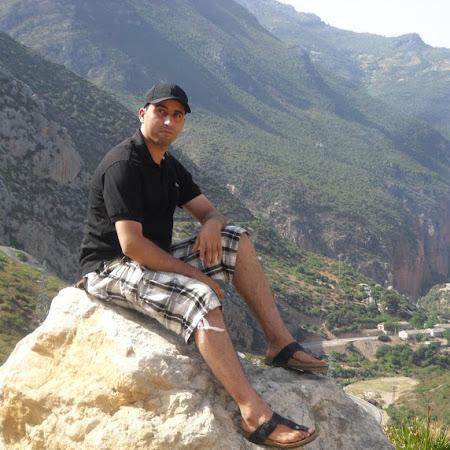 Mohamed El Hassani