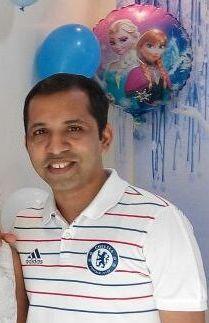 Vishal VIJAY Marathe